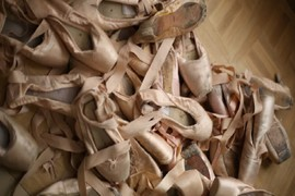 Cannot Go Onto Full Pointe? Basic Pointe Shoe Anatomy Problems and Possible Solutions
