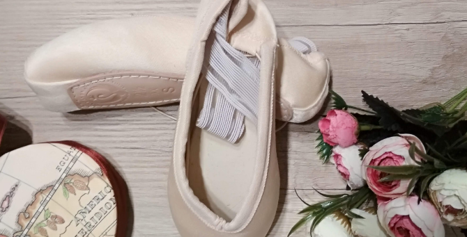 Siberian Swan: 87% of dancers told us they've found their Perfect Pointe Shoes!