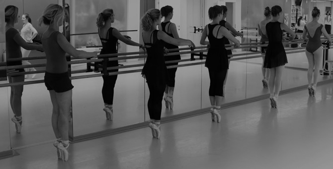 Starting pointe shoes: evaluating dancers to avoid injuries