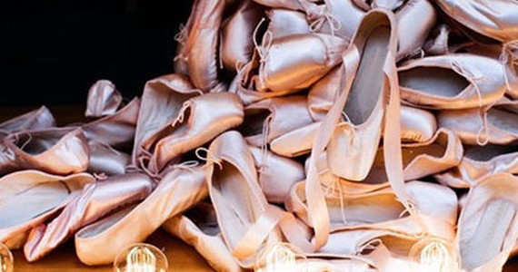 Cheap pointe shoes: how?