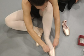 Narrow Feet: The Best Pointe Shoes for This Unique Type of Foot