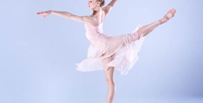 7 tips to improve your pirouettes | Bestpointe.com: The ballet experts