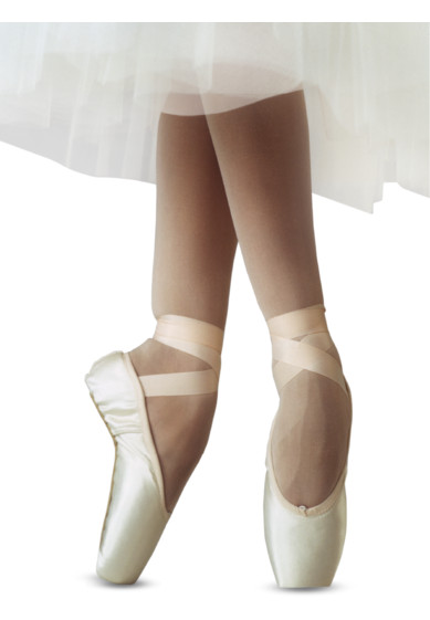 POLETTE POINTE SHOES BY R-CLASS