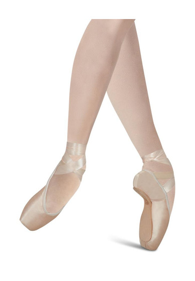 Capezio pointe shoes