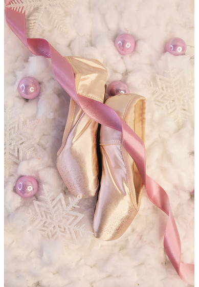 POINTE SHOES FOR DECORATION PURPOSES