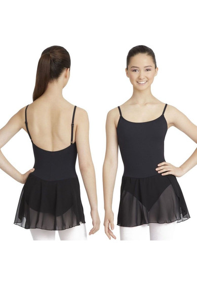 Leotards, skirts, unitards by best selling brands