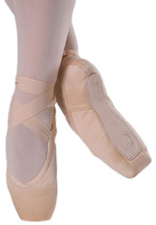 KARSAVINA POINTE SHOES BY SIBERIAN SWAN
