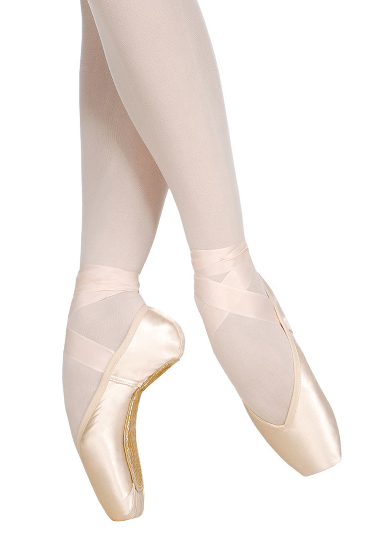 MAYA I PRO-FLEX POINTE SHOES BY GRISHKO 1