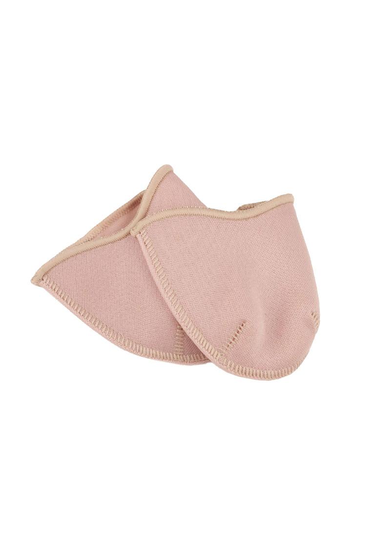 Advanced toe pads by Tendu (T1005