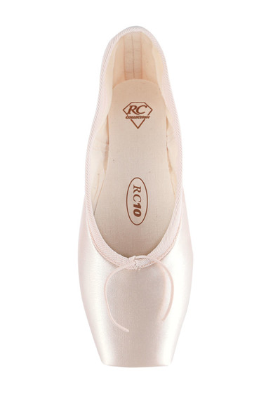 RC-10 POINTE SHOES BY R-CLASS