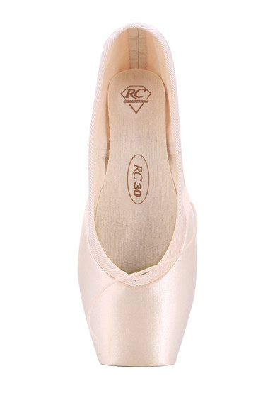 RC-30 POINTE SHOES BY R-CLASS