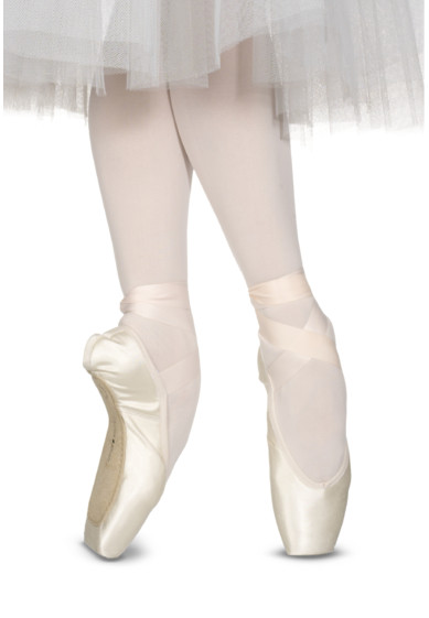 JW-AL POINTE SHOES BY R-CLASS