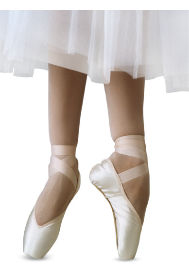 CELESTA POINTE SHOES BY R-CLASS