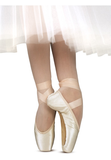 POLETTE PRO POINTE SHOES BY R-CLASS