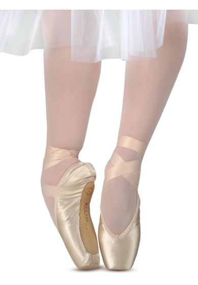 SL-BR POINTE SHOES BY R-CLASS