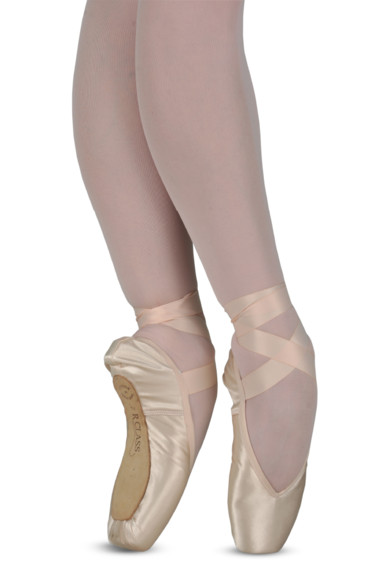 SL-EE POINTE SHOES BY R-CLASS