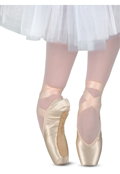 SL-L POINTE SHOES BY R-CLASS