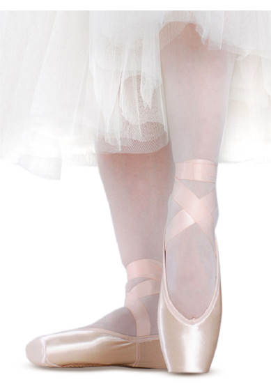 SL-M POINTE SHOES BY R-CLASS