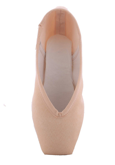 PAVLOVA OUTLET POINTE SHOES - MATTE VERSION BY SIBERIAN SWAN
