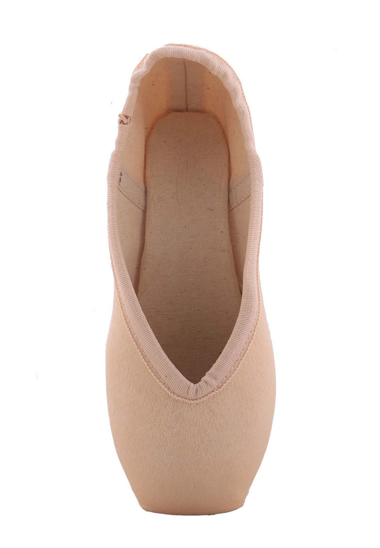 KARSAVINA OUTLET POINTE SHOES - MATTE VERSION BY SIBERIAN SWAN 1