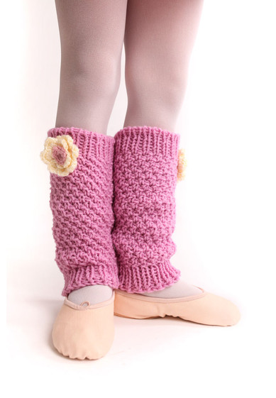HANDMADE LEGWARMERS FOR KIDS BY TANOK