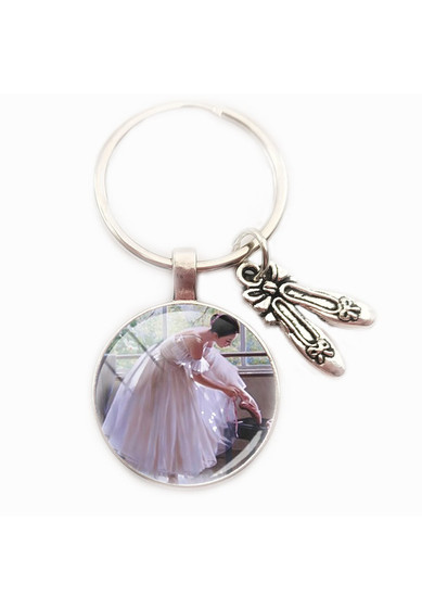 BALLET KEY CHAIN BY BESTPOINTE