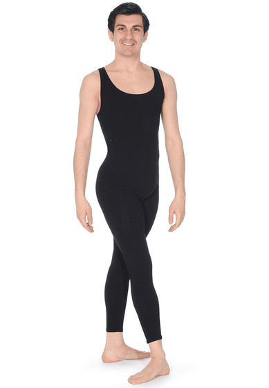 MEN'S UNITARD BY CAPEZIO