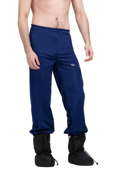 MEN'S WARM-UP PANTS BY GRISHKO