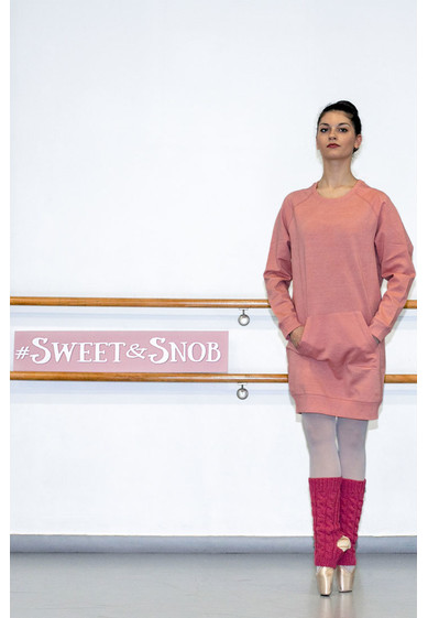 SPORT DRESS BY SWEET&SNOB