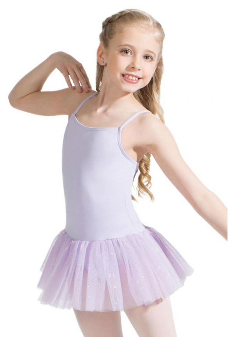 CHILDREN TUTU DRESS BY CAPEZIO 2