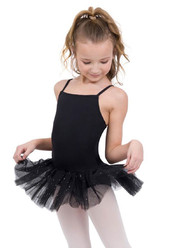 CHILDREN TUTU DRESS BY CAPEZIO