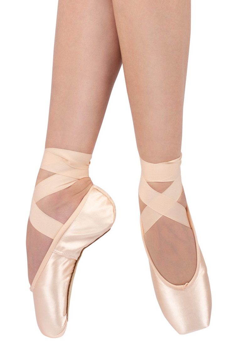 3007 PRO-FLEX POINTE SHOES BY GRISHKO 1