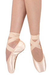 3007 PRO-FLEX POINTE SHOES BY GRISHKO