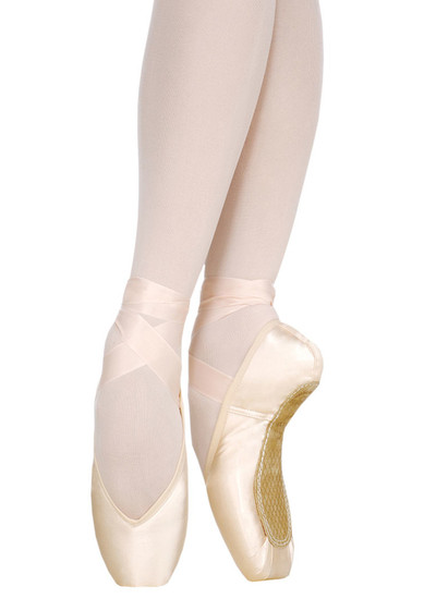 MAYA I OUTLET POINTE SHOES BY GRISHKO