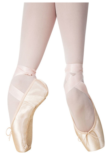 TRIUMPH OUTLET POINTE SHOES BY GRISHKO