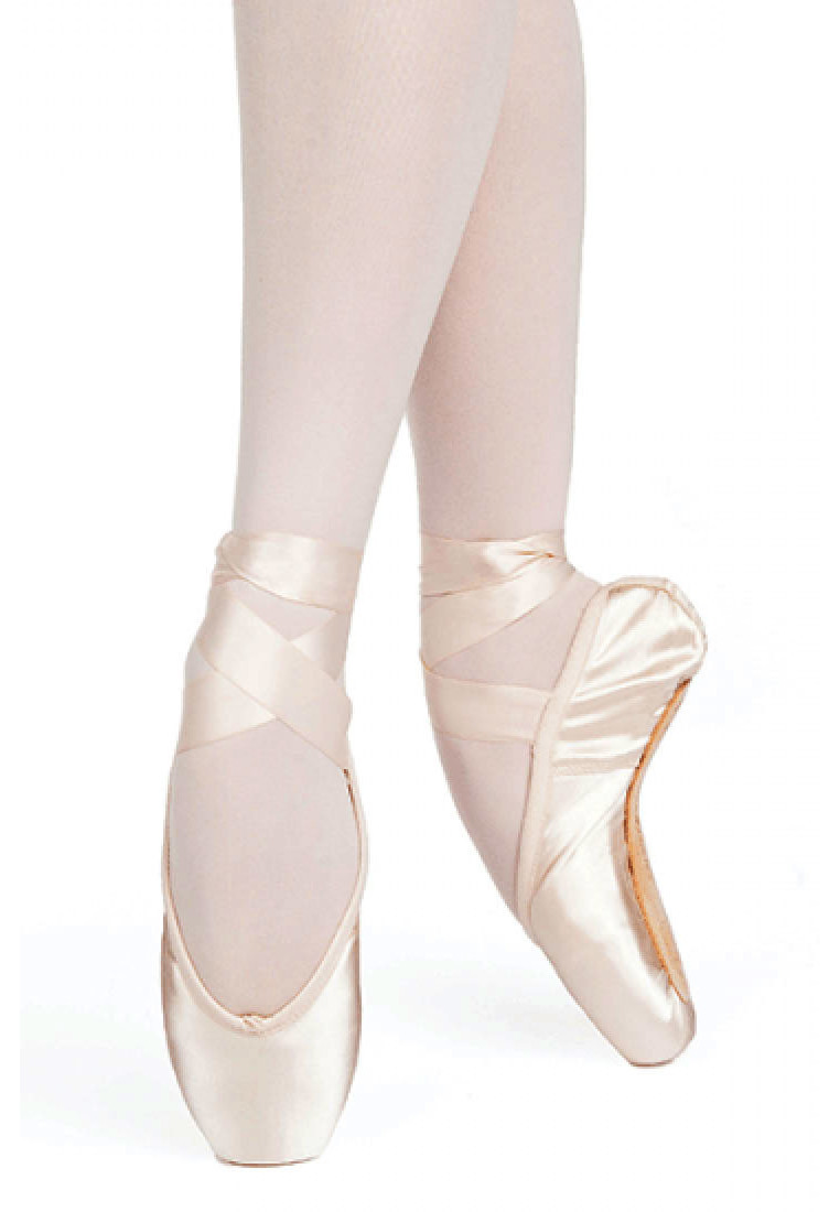 ENTRADA PRO OUTLET POINTE SHOES BY RUSSIAN POINTE 1