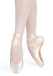 ENTRADA PRO OUTLET POINTE SHOES BY RUSSIAN POINTE