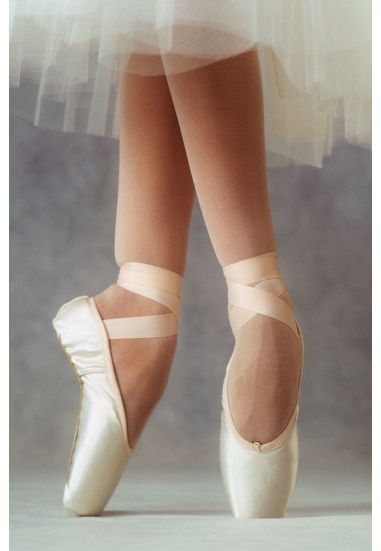 POLETTE OUTLET POINTE SHOES BY R-CLASS 1