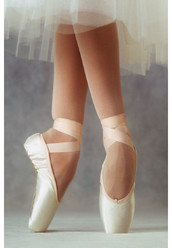 POLETTE OUTLET POINTE SHOES BY R-CLASS
