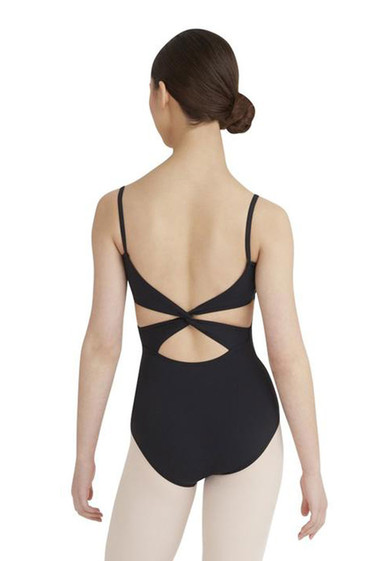 WOMEN'S LEOTARD BY CAPEZIO