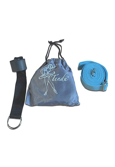 OVER DOOR FLEXIBILITY STRAP BY TENDU