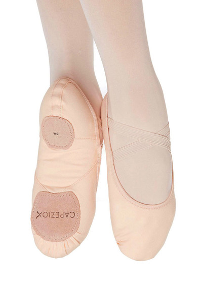 HANAMI BALLET SLIPPERS BY CAPEZIO