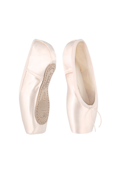 CRC CHILDREN POINTE SHOES BY R-CLASS