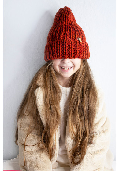 HANDMADE KNITTED HAT FOR CHILDREN BY TANOK