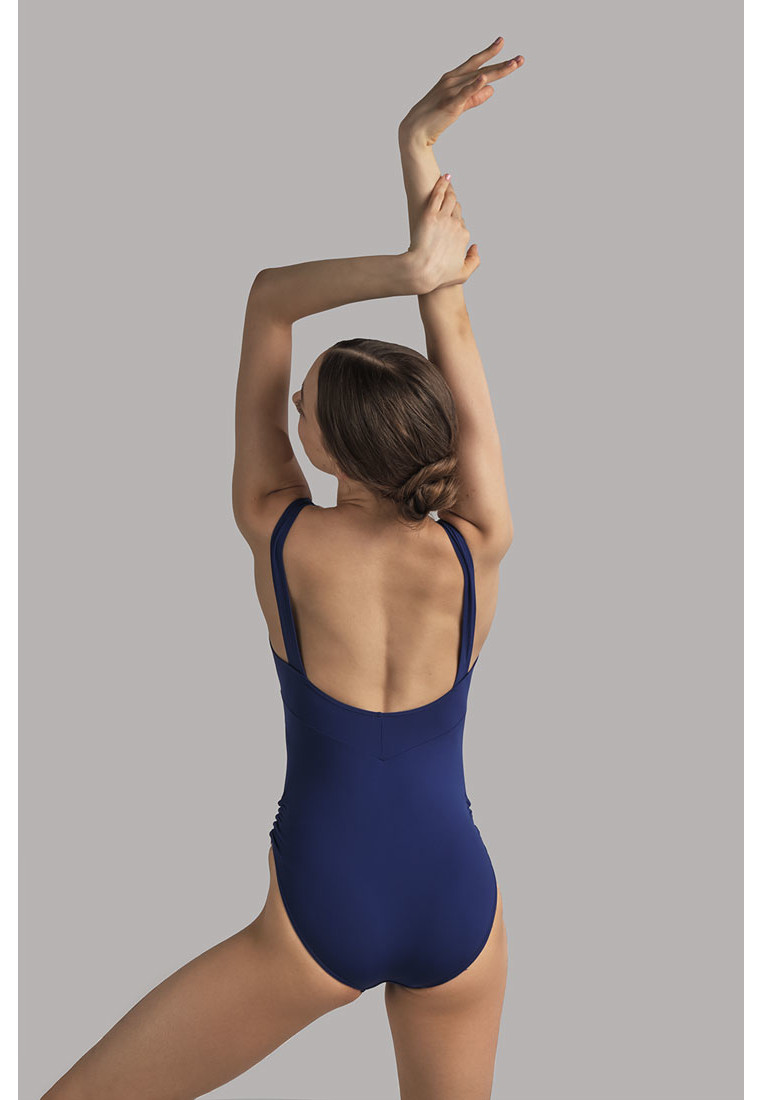 CLASSIC EXCELLENCE.TANK STYLE LEOTARD BY GRISHKO 3