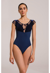 BOLSHOI STARS.MONARCH. GILLIAN LEOTARD  BY GRISHKO