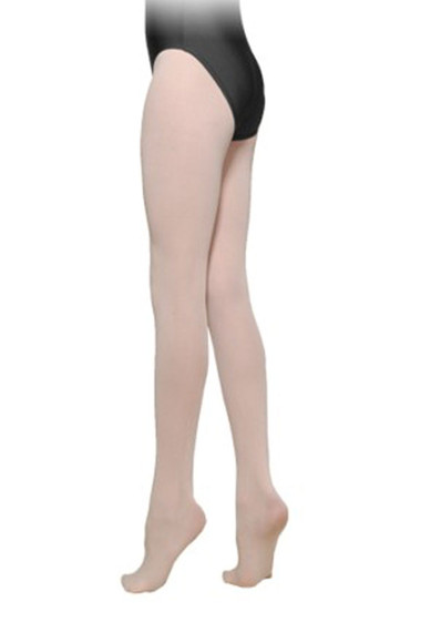 KIDS' BALLET TIGHTS BY PRIDANCE
