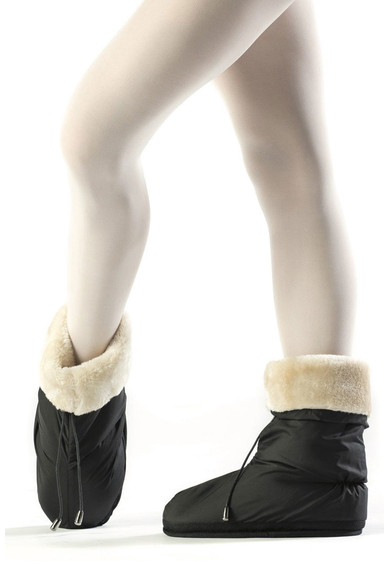 Warm-up boots Tendu