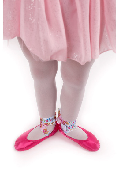 BARBIE MAGIC BALLET SLIPPERS BY GRISHKO