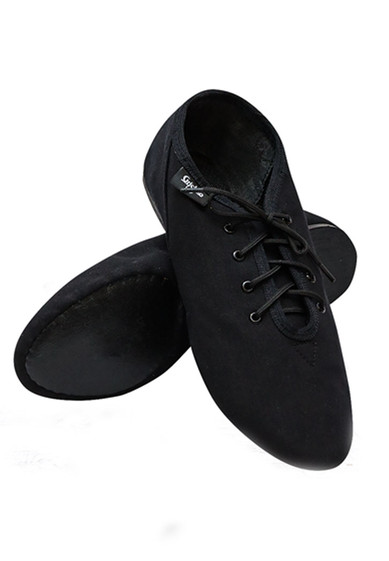 Canvas Jazz Shoes
